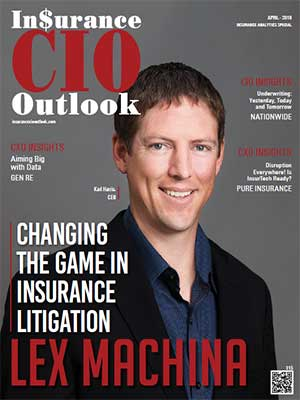 Lex Machina: Changing the Game in Insurance Litigation