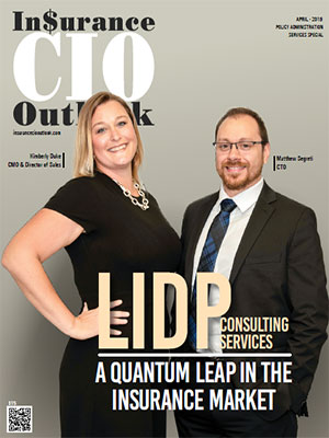 LIDP Consulting Services: A Quantum Leap in the Insurance Market